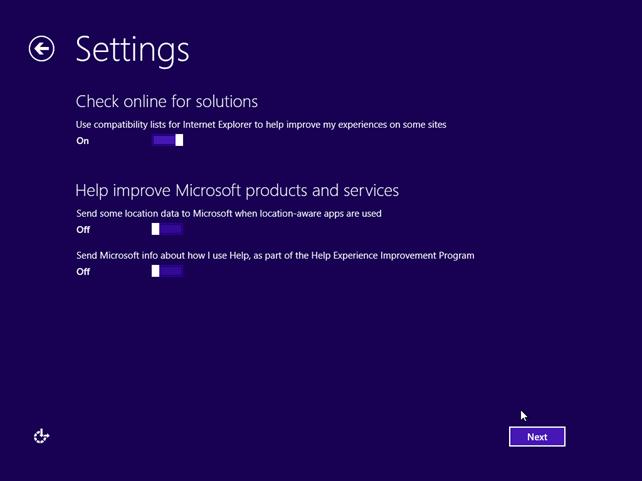 Εγκατάσταση Windows 10 Technical Preview, όλα τα βήματα