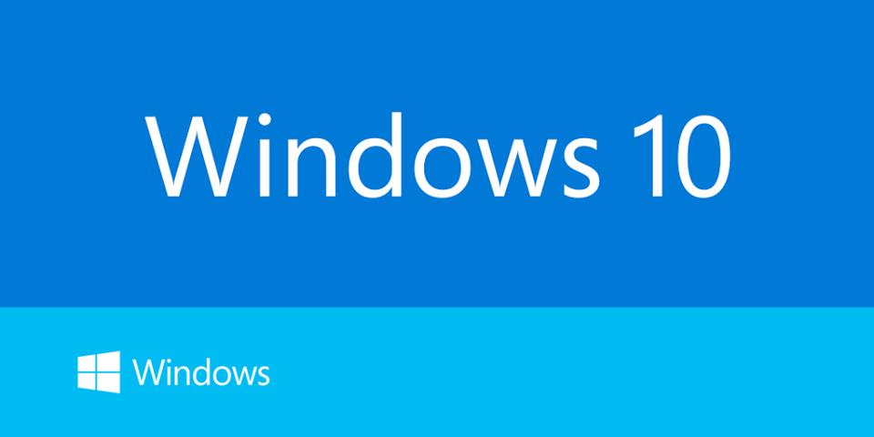Η Microsoft ανακοίνωσε τα Windows 10