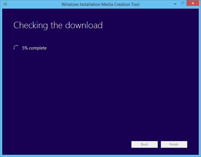 Κατέβασμα των Windows 8.1 στον υπολογιστή σας