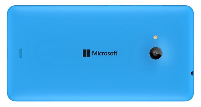 "Microsoft Lumia 535 με οθόνη 5"" και τιμή στα 110 ευρώ"