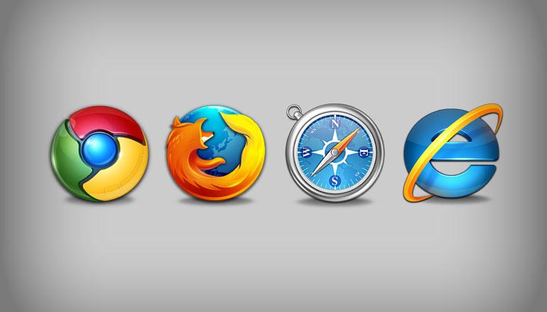 Αποθήκευση του ιστορικού περιήγησης των browsers σε αρχείο