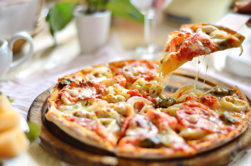 Παραγγελία φαγητού online, οι εντυπώσεις μου