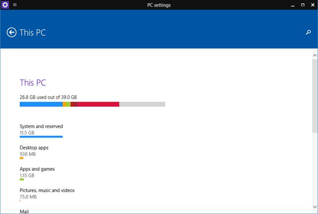 Windows 10 Build 9879, τι θα συναντήσετε στη νέα έκδοση