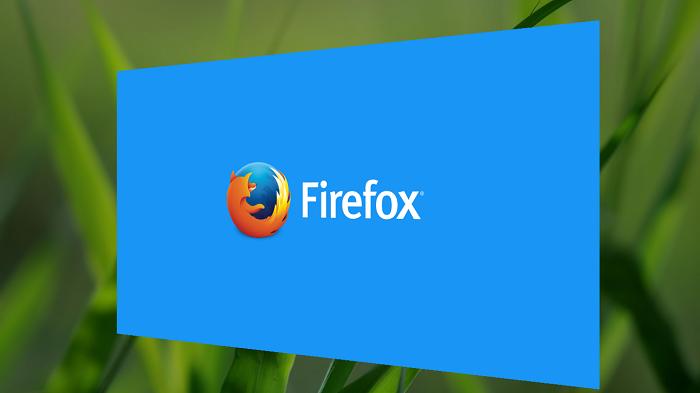 Αλλαγή αρχικής σελίδας στον Mozilla Firefox