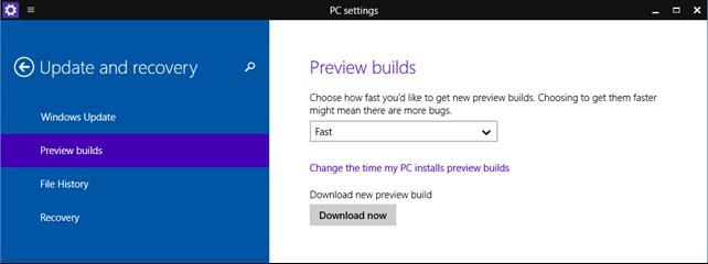 Windows 10 build 9926, download εδώ και τώρα