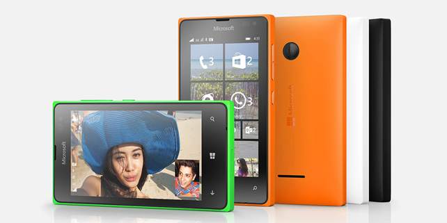 Microsoft Lumia 435, το πιο οικονομικό Windows Phone smartphone της αγοράς