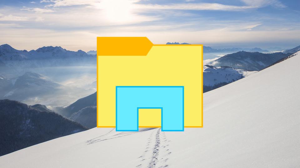 5 τρόποι για να ανοίξετε τον File Explorer στα Windows 10