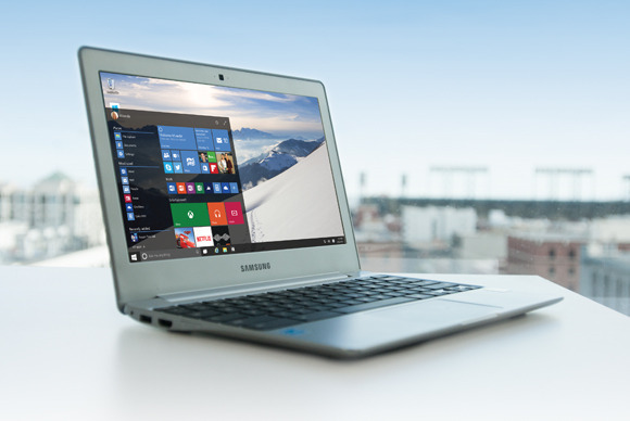 Αλλαγή ονόματος υπολογιστή στα Windows 10