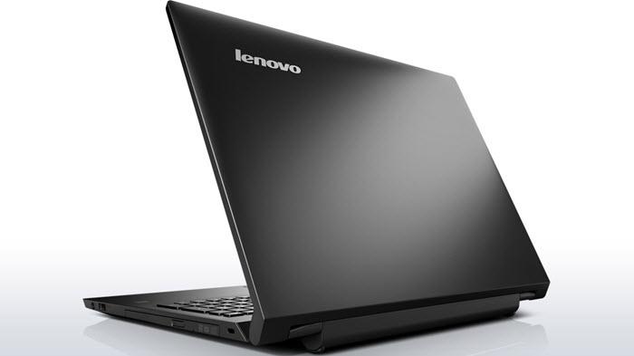 Lenovo B50 laptop, πώς να μπείτε στο BIOS/UEFI και Boot Menu