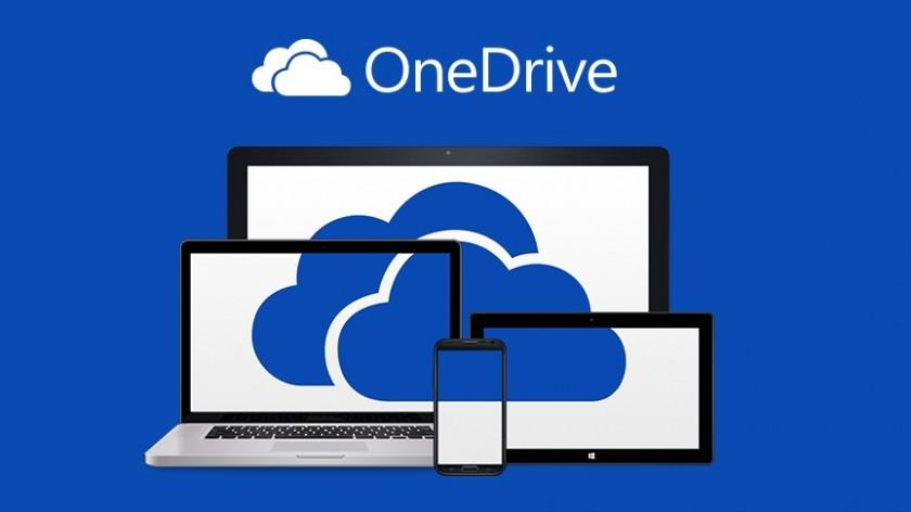 Ελέγξτε πόσο διαθέσιμο χώρο έχετε στο OneDrive