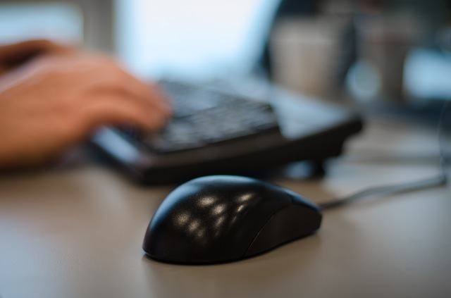 Θολή γραμματοσειρά εικονιδίων σε σύνδεση remote desktop