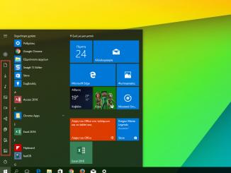 Επιλέξτε ποιοι φάκελοι θα εμφανίζονται στην Έναρξη των Windows 10
