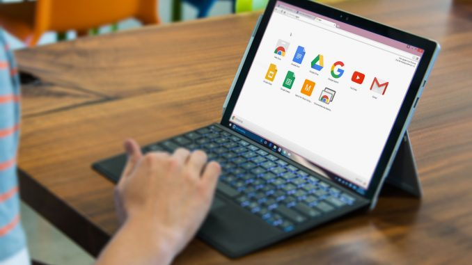 Chrome Apps, και άσε το Store των Windows 10 στην άκρη
