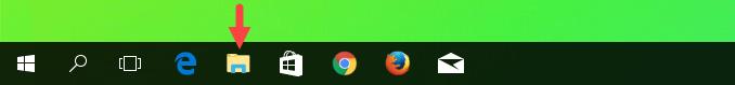 Σε ποιο φάκελο θα βρείτε το φόντο των Windows 10