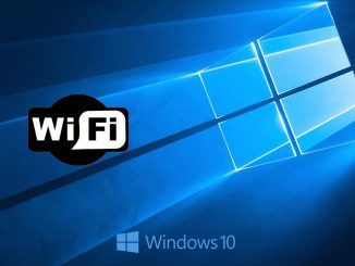 Αλλαγή προτεραιότητας σύνδεσης σε ασύρματα δίκτυα στα Windows 10