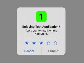 Ειδοποιήσεις για κριτικές εφαρμογών του App Store, πώς να τις σταματήσετε