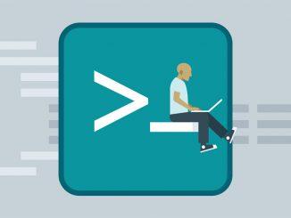 Άνοιγμα του PowerShell με δικαιώματα διαχειριστή