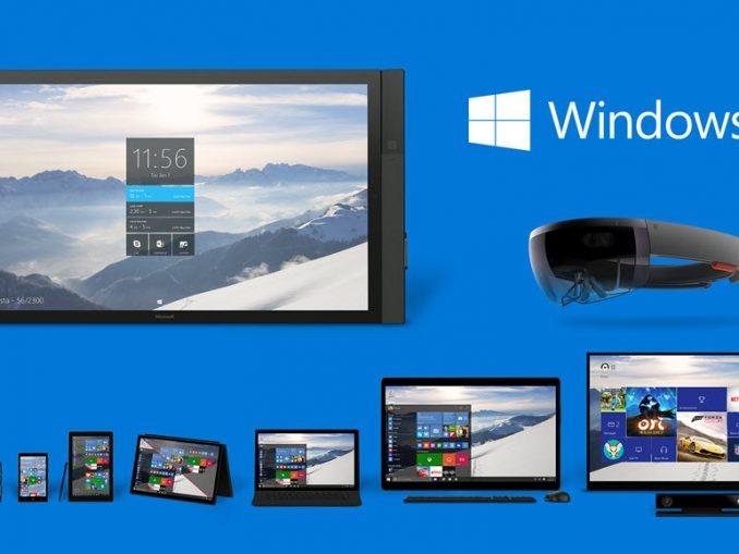 Ποιες είναι οι εκδόσεις των Windows 10, αναλυτικά