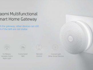Review: Xiaomi Gateway, το κεντρικό hub στο έξυπνο σπίτι