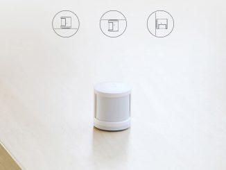 Review: Ο αισθητήρας κίνησης της Xiaomi