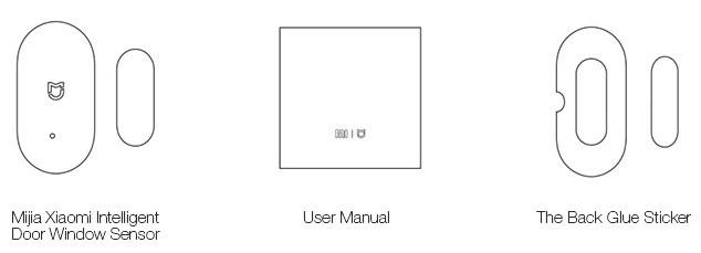 Review Αισθητήρας πόρτας και παράθυρου της Xiaomi