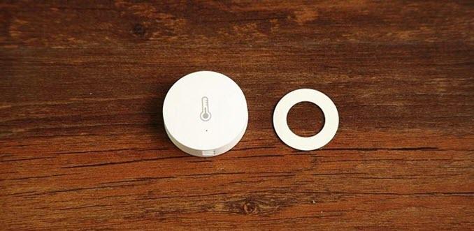 Review: Αισθητήρας θερμοκρασίας και υγρασίας της Xiaomi